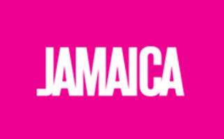 牙买加旅游局宣传画册印刷