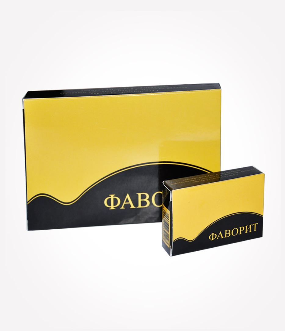 ABORHT包装盒