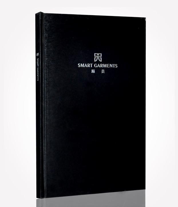 顺美精装画册印刷
